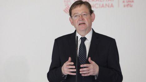 Ximo Puig destaca la voluntad de 'trabajar juntos' de ayuntamientos y diputaciones en la puesta en marcha del pacto para la reconstrucción