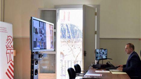 La EVha aumenta en 1,8 millones la partida presupuestaria de este año para reparar vivienda pública