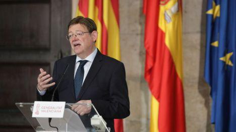 La Comunitat Valenciana pedirá el pase a la fase 3 a partir del 15 de junio con movilidad entre las tres provincias