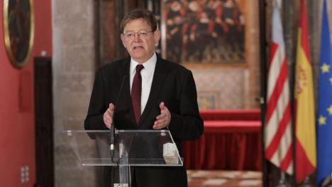 Puig anuncia una 'fase 3 avanzada' en la Comunitat que permita 'salvar trabajos y empresas'