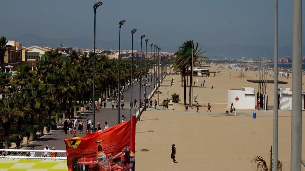 348 personas informarán en las playas de Valencia, 418 en las de Alicante y 234 en las de Castellón
