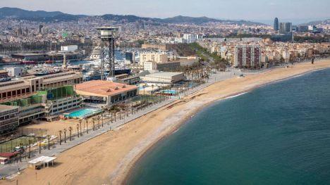 Detectan el SARS-CoV-2 en aguas residuales recogidas en Barcelona el 12 marzo de 2019