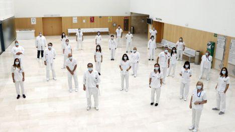 77 centros de salud abrirán por las tardes para atender las necesidades asistenciales de la población