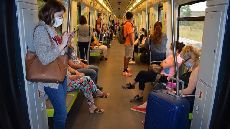 Los principales usuarios de Metrovalencia pertenecen a los sectores sanitario, comercio y del hogar
