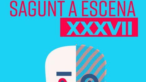 El festival Sagunt a Escena estrena una nueva imagen para su edición 2020