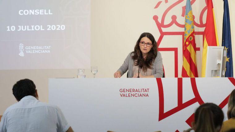 Medidas frente a la pandemia por la COVID-19 por valor de 3,3 millones de euros