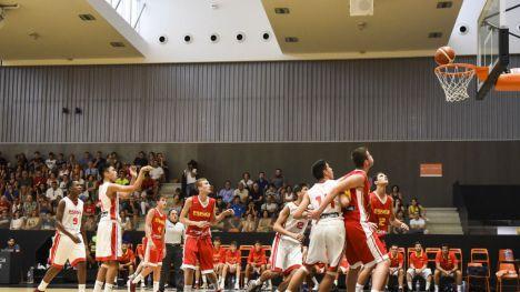 L'Alqueria de Valencia acogerá a las mejores jugadoras U16 y U15