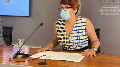 Alicante aprueba ayudas de 153.454 € para proyectos de Cooperación Internacional