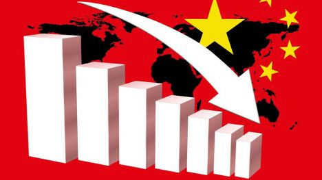 China se consolida como potencia