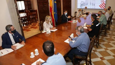 Covid-19: Puig apela a la 'corresponsabilidad ciudadana' para el cumplimiento de las nuevas medidas