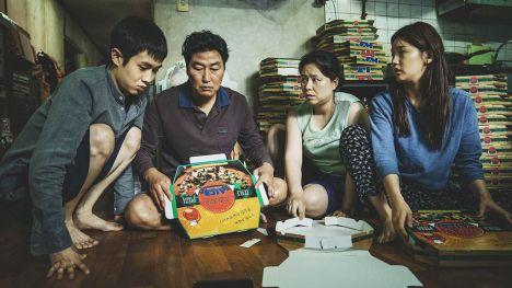 'Parásitos' cierra la programación de la 'Filmoteca d'estiu'