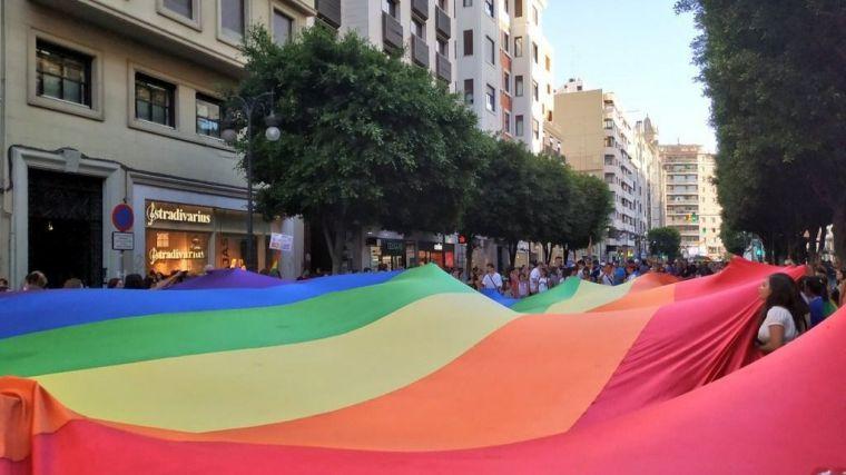 Valencia impulsa una nueva línea de ayudas para promover proyectos de igualdad, diversidad y no discriminación