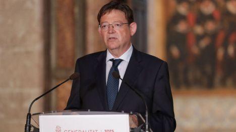 Ximo Puig reivindica un nuevo marco normativo que favorezca el Plan de Recuperación financiado por la UE