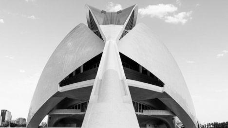 Les Arts celebra el 13 de septiembre su jornada de puertas abiertas