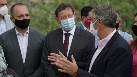 Puig expondrá en Les Corts la Estrategia Valenciana de Recuperación