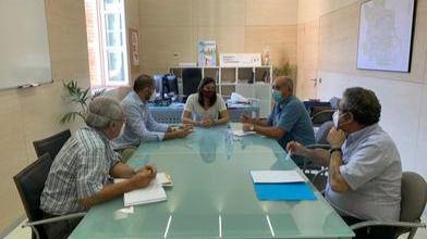 València pide que no se amplíe la depuradora de Pinedo