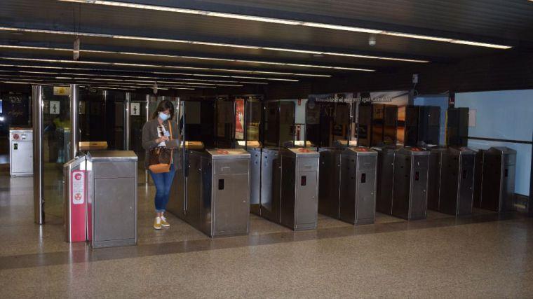 'Día sin Coche' con transporte gratuito en Metrovalencia, TRAM d'Alacant, TRAM de Castelló y MetroBus