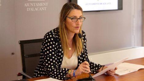 Alicante ofrece ayudas a autónomos y pymes de medio millón de euros