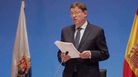 425 millones de euros para fortalecer la Estrategia de Recuperación de la Comunitat Valenciana