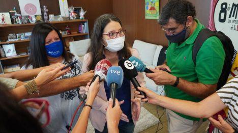 Renta Valenciana de Inclusión: Las mujeres prostituidas podrán recibir una ayuda adicional de 320 euros