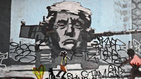 La Covid-19 no respeta ni a Johnson, ni a Bolsonaro, ni ahora a Trump