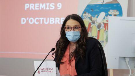 Alta Distinción de la Generalitat al pueblo valenciano por su papel en la pandemia