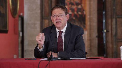 Puig reclama la unidad 'sin fisuras' contra la 'barbarie repugnante' de la violencia de género