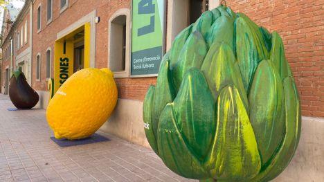 Exposiciones, una mesa redonda y una Disco Sopa para concienciar sobre el desperdicio alimentario