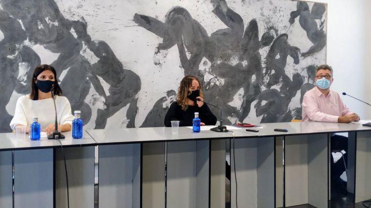 La 35ª edición de Mostra de València-Cinema del Mediterrani reconocerá la labor de Maria de Medeiros