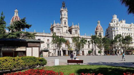 593 nuevos casos de coronavirus, la mayor parte registrados en Valencia