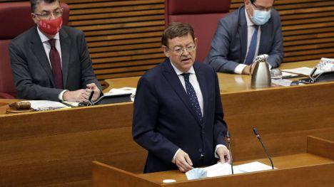 Puig anuncia la contratación de 260 MIR sin plaza para reforzar el rastreo de COVID-19