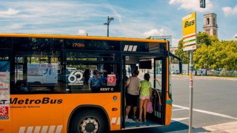 La ATMV creará un Bono 10 para MetroBus con una notable bajada de tarifas