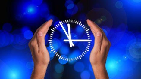 Cambio de hora: ¿Qué hacer para que sea eficaz?