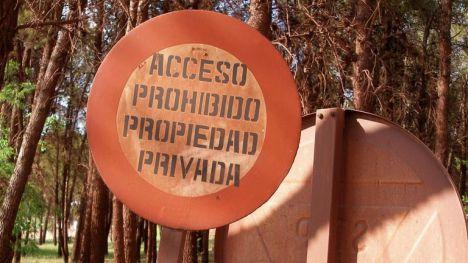 El estado del estado (56): Sobre lo público y lo privado