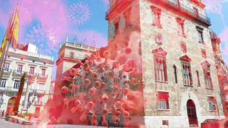 El Covid-19 no cede: La Comunitat Valenciana suma 1.529 nuevos casos