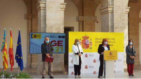 No se puede venir a hacer turismo a la Comunitat Valenciana tras el cierre