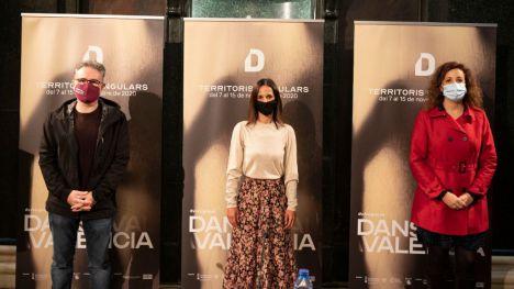 Dansa València recupera el 90 % de la programación de su edición cancelada