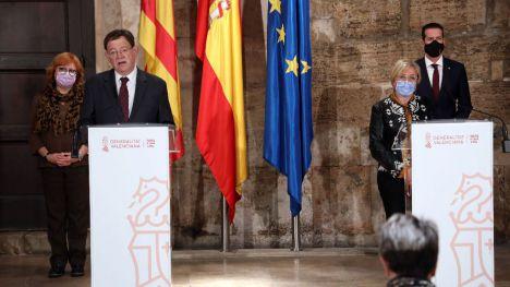 Nuevas medidas y restricciones: Puig anuncia la prórroga del cierre perimetral de la Comunitat Valenciana