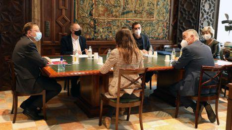 Los presupuestos de la Generalitat contemplan 154 millones de euros para la Vega Baja