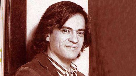 Hoy toca hablar de Enrique Urquijo