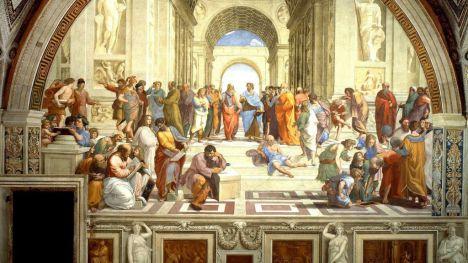 El estado del estado (66): El problema de Occidente (V)