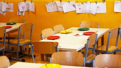 El alumnado de comedor escolar que se tenga que confinar contará con un servicio de comida para llevar