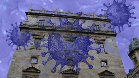 Covid-19: La Comunitat Valenciana registra 1.674 altas y 1.345 nuevos casos de coronavirus