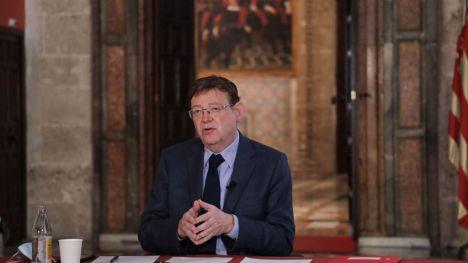 Puig anuncia que ampliará el presupuesto del Bono Viatgem para 2021