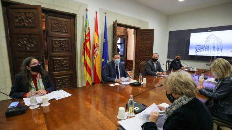Medidas en la Comunitat Valenciana para