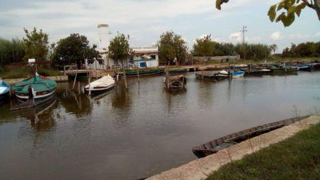 Reivindicación histórica: València solicita a la Generalitat la cesión del Puerto de El Saler