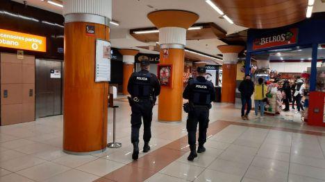 La Policía inspecciona 78 locales y cierra tres por incumplir las 'medidas Covid'