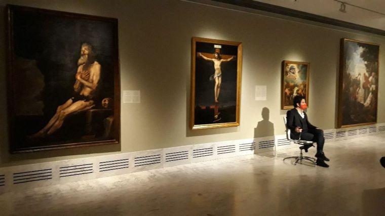 El Museo de Bellas Artes de València amplía su colección permanente
