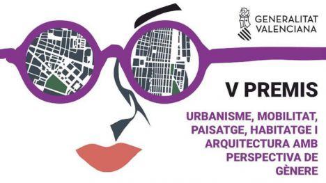 Premios Urbanismo, Movilidad, Paisaje, Vivienda y Arquitectura con Perspectiva de Género