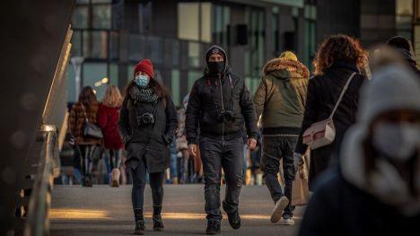 La Comunitat Valenciana baja al nivel de riesgo 3 por primera vez desde el 16 de diciembre
